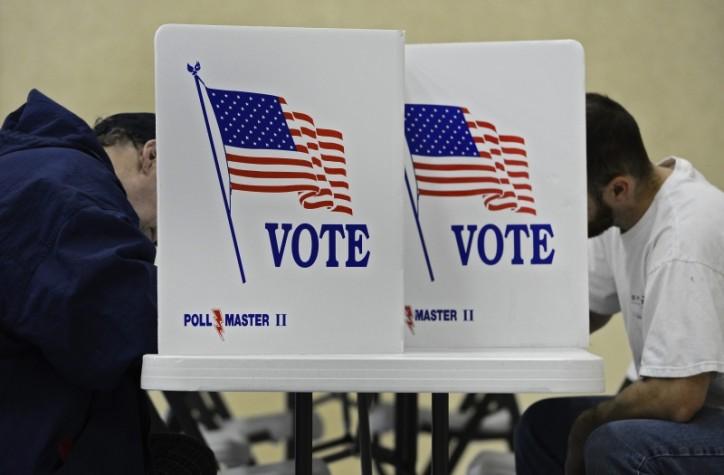 eleições norte americanas