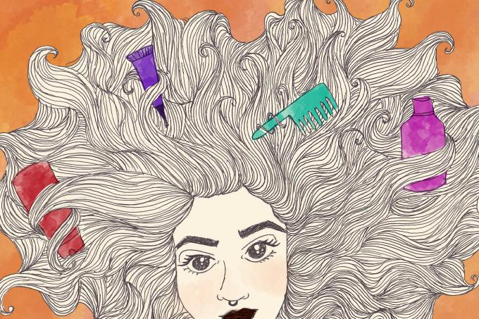Arte de Juliana Mavalli.