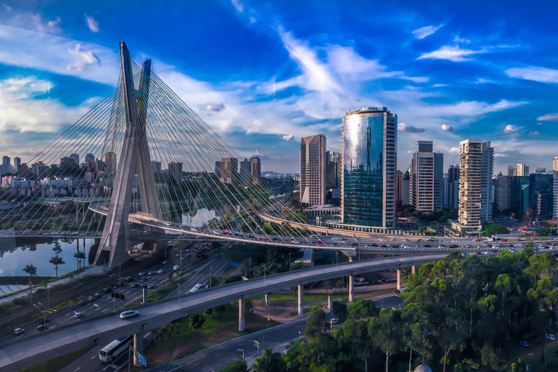 O Aniversário de São Paulo acontece dia 25 de janeiro e é feriado municipal.